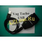 VAG Tacho USB - версия 2.6